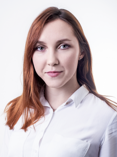 Sylwia Maj